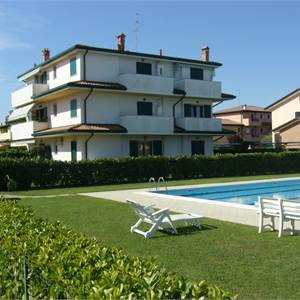 2 bedroom apartment for Sale in Caorle